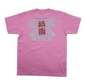 Tシャツ ピンク